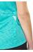 adidas Response Koszulka kolarska niebieski/turkusowy